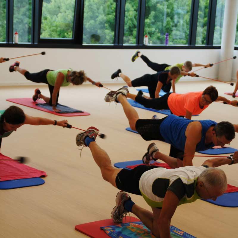 Rehasport in Bietigheim-Bissingen Rezept vom Arzt, Sport auf Verordnung